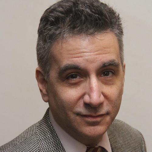 Mike Cesarano