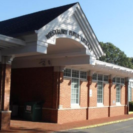Free Events at the  Westbury Memorial Public Library