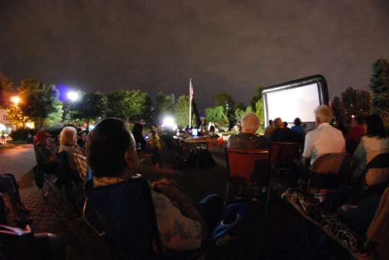 Call for Submissions: 36th Asbury Short Film Concert Tour