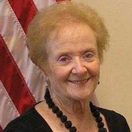 Joan Boes