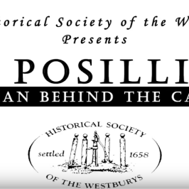 "Watch ""Al Posillico – The Man Behind The Camera"" on YouTube"