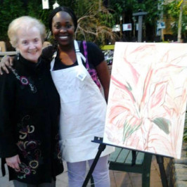 Call for Artists: Exhibits at Hicks Nurseries