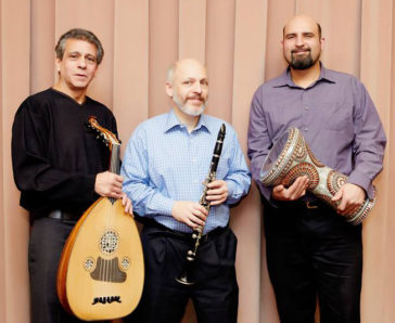 Elias Ladino Ensemble