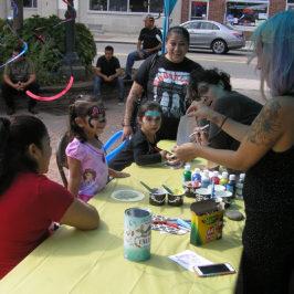 September 25:  Free Hispanic Heritage Celebration