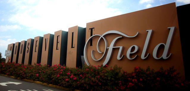 Roosevelt Field Mall - Westbury Arts