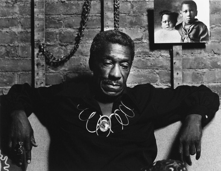 Celebrating Black History: Art Smith