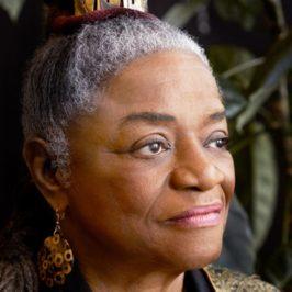 Celebrating Black History: Faith Ringgold