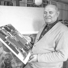 Celebrating Black History: Romare Bearden