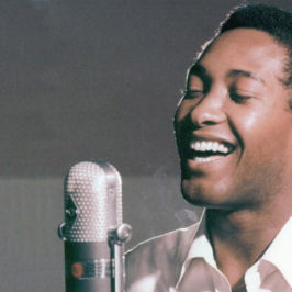 Celebrating Black History: Sam Cooke