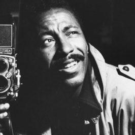 Celebrating Black History: Gordon Parks