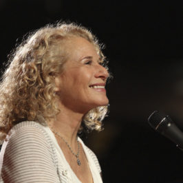 Celebrating Women's History: Carole King