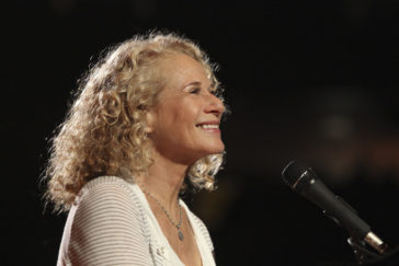 Celebrating Women's History: Carole King