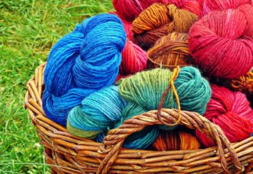 Westbury Arts to Hold Worldwide Knit in Public Day Event