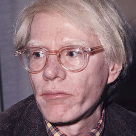 Celebrating LGBT Pride Month: Andy Warhol