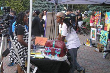 Celebrating LGBT Pride Month: Stolen Lives Project by Dr. Nichelle Rivers