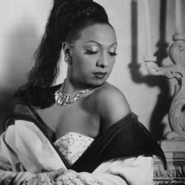 Celebrating LGBT Pride Month: Josephine Baker