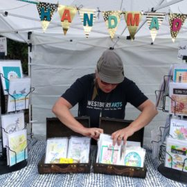 Calling All Handmade Artisans & Crafters: Our Farmers & Artists Market Is Back