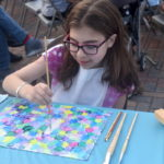 June 29 Event to Feature Outdoor Painting Class and Performance By The Hoodoo Loungers