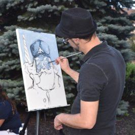 Farmers & Artists Market Vendor Spotlight: Jay Stuart