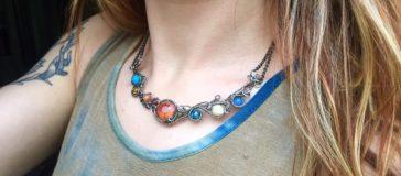 Victoria Taylor - Jewelry
