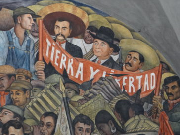 Celebrating Hispanic Heritage: Diego Rivera