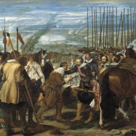 Celebrating Hispanic Heritage: Diego Velázquez