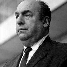 Celebrating Hispanic Heritage: Pablo Neruda