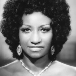Celebrating Hispanic Heritage: Celia Cruz