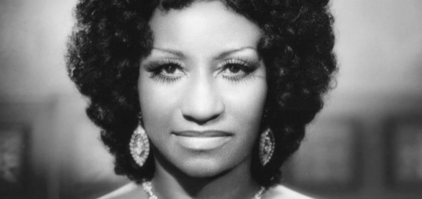 Celebrating Hispanic Heritage: Celia Cruz