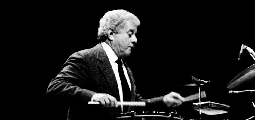 Celebrating Hispanic Heritage: Tito Puente