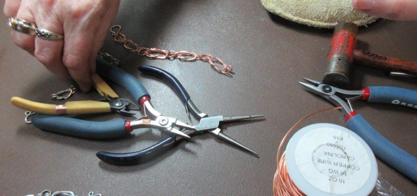 Wireworking Workshop
