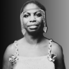 Celebrating Black History: Nina Simone