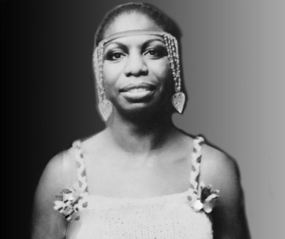 Celebrating Black History: Nina Simone