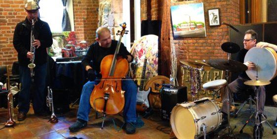 Meet Your Music Instructors: Sumari