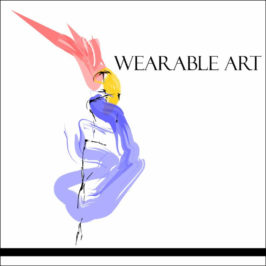 Call For Artists: Wearable Art