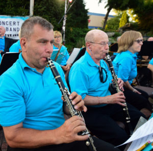 2018 Westbury Arts - North Shore Pops Concert